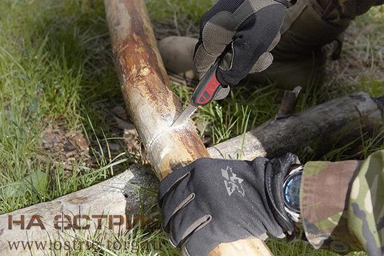 Работает складной швейцарский нож Victorinox 0.8361.C
