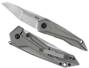 Нож Zero Tolerance 0055 GTC купить в Москве