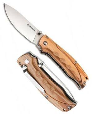 Купить Boker Magnum 01MB700 Pakka Hunter в Москве