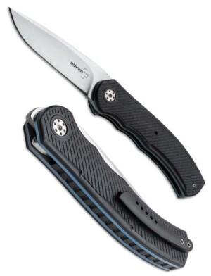 Купить нож Boker 01BO350 A2 в Москве