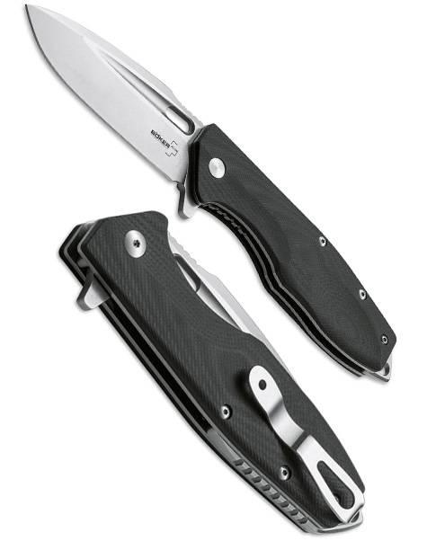Купить нож Boker 01BO771 Caracal Folder в Москве