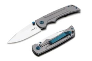 Нож Boker Plus 01BO781 Gulo Pro купить в Москве