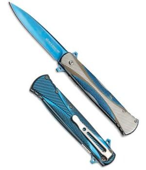 Купить нож Boker Magnum 01LG114 SE Dagger Blue в Москве