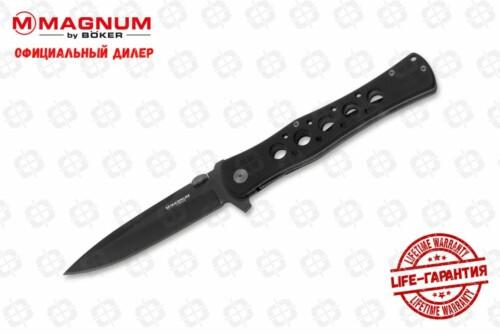 Складной нож Boker Magnum 01MB219 Power Ranger