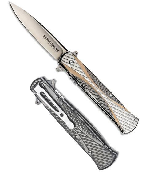 Купить нож Boker Magnum 01SC317 SE Dagger в Москве