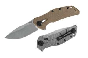 Купить нож Zero Tolerance 0308 в Москве