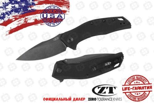 Нож Zero Tolerance 0357BW купить в Москве