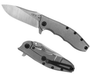 Нож Zero Tolerance 0562TI купить в Москве