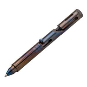 Boker 09bo095 Cal.45 Tactical Pen Titanium купить в Москве