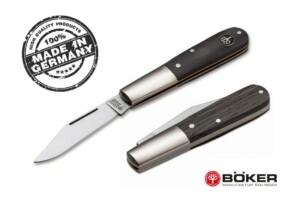 Купить нож Boker Manufaktur 100501 Barlow в Москве