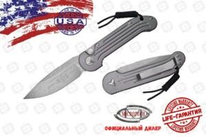 Нож Microtech LUDT 135-10GY купить в Москве