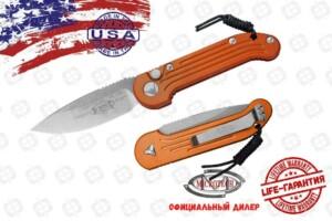 Нож Microtech LUDT 135-10OR купить в Москве