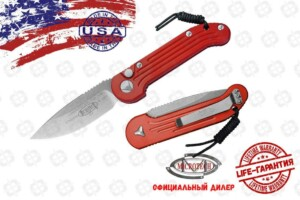 Нож Microtech LUDT 135-10RD купить в Москве