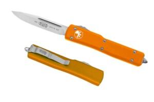 Нож Microtech UTX-70 S/E 148-4OR купить в Москве