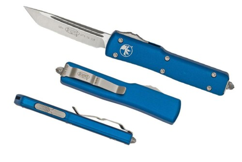 Нож Microtech UTX-70 T/E 149-4BL купить в Москве