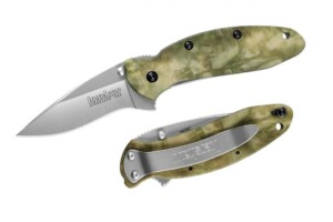 Нож Kershaw 1620C Scallion Camo в Москве
