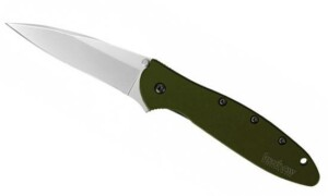 Нож Kershaw 1660OL Leek Olive Drab купить в Москве