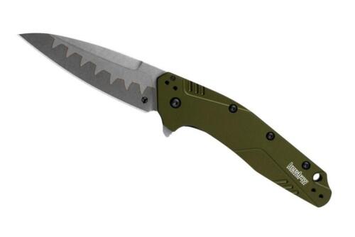 Нож Kershaw 1812OLCB Dividend купить в Москве