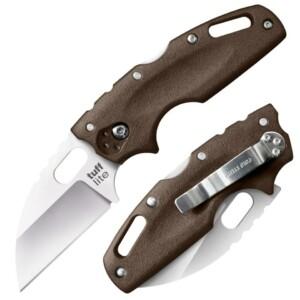 Купить нож Cold Steel 20LTF Tuff Lite Dark Earth в Москве