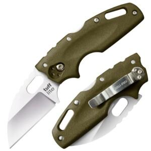 Купить нож Cold Steel 20LTG Tuff Lite Green в Москве