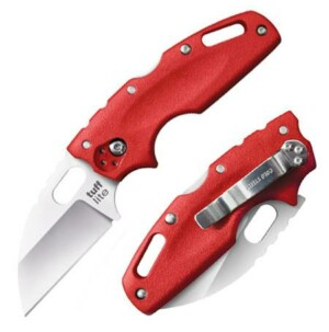 Купить нож Cold Steel 20LTR Tuff Lite Red в Москве