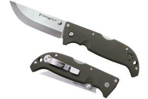 Купить нож Cold Steel 20NPF Finn Wolf