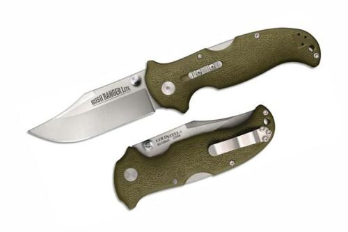 Купить нож Cold Steel Bush Ranger Lite 21A  в Москве