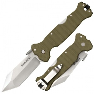Cold Steel 23HVG Immortal OD Green купить в Москве