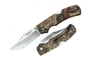 Купить нож Cold Steel 23JD Double Safe Hunter