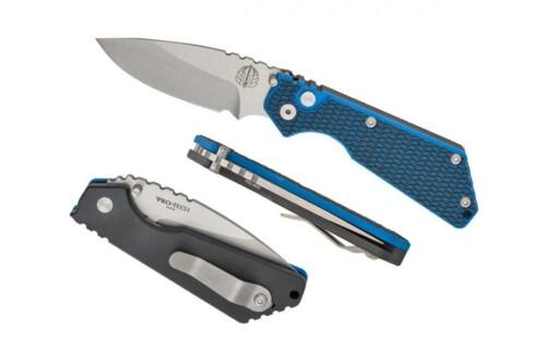 Нож Pro-Tech 2434 Strider SnG купить в Москве