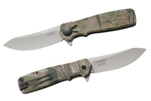 Нож складной CRKT K265CXP Homefront Hunter в Москве