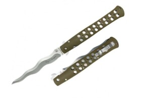 Купить нож Cold Steel 26SY6 Ti-Lite 6 в Москве