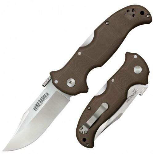 Купить нож Cold Steel 31A Bush Ranger в Москве