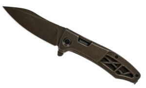 Купить нож Kershaw 3475 Boilermaker в Москве