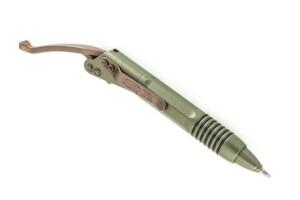 Купить ручку Microtech 401-SS-ODBZ SIPHON II в Москве