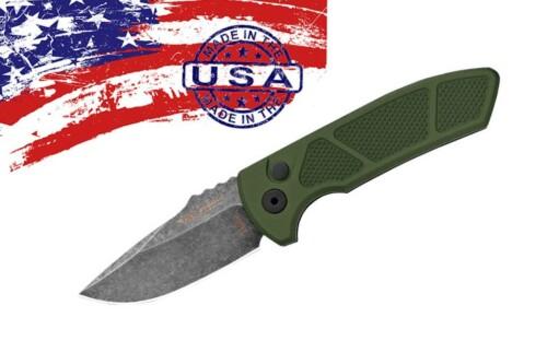 Купить нож Pro-Tech LG415GRN SBR в Москве
