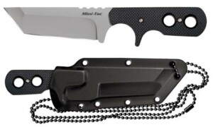 Cold Steel 49HTF Mini Tac Tanto купить в Москве