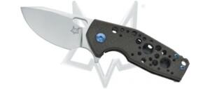 Купить нож FOX 526CFBL Suru Carbon в Москве