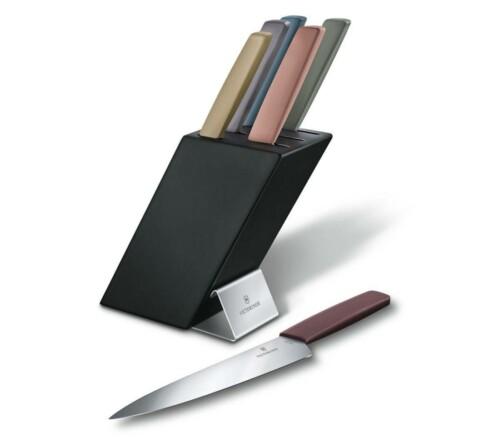 Набор ножей Victorinox 6.7186.66 купить в Москве