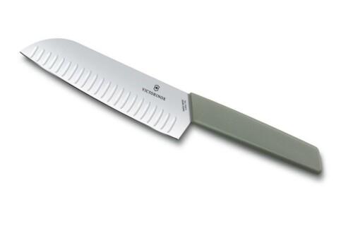 Нож-сантоку Victorinox 6.9056.17K6B купить в Москве