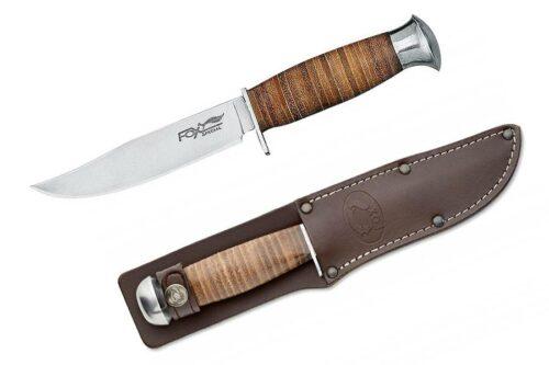 Нож Fox 610/11R European Hunter купить в Москве