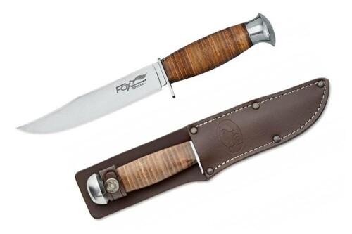 Нож Fox 610/13R European Hunter купить в Москве