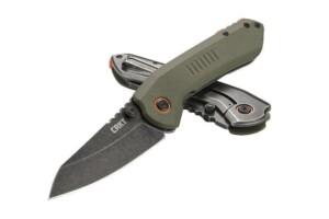 Нож CRKT 6280 Overland купить в Москве