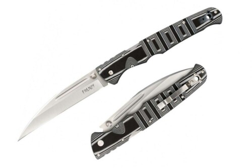 Купить нож Cold Steel 62P3A Frenzy 3 Gray/Black