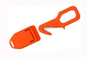 Стропорез FOX FKMD 640/1 Rescue Emergency Tool купить в Москве