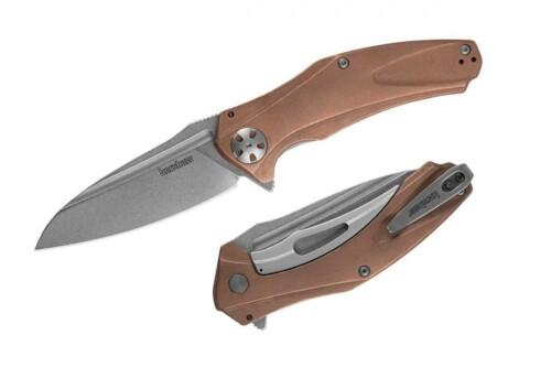 Нож Kershaw 7008CU Natrix XL купить в Москве