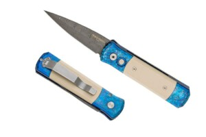 Купить нож Pro-Tech 710-DAM Godson в Москве