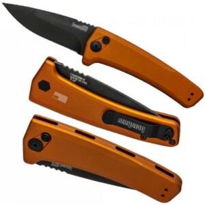 Нож Kershaw 7300EBBLK Launch 3 купить в Москве