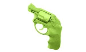 Cold Steel 92RGRLZ Ruger LCR Rubber Training Revolver купить в Москве