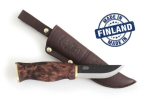Купить финский нож Ahti Leuku 9609 в Москве